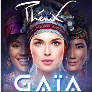 Le Cirque Phenix - Gaia