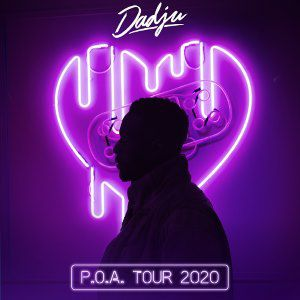 DADJU - G20 TOUR @ Zenith d'Orléans - Orléans