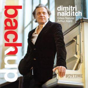 Bach Up - Dimitri Naïditch