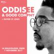 Concert Oddisee & Good Company