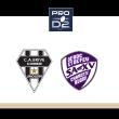 Match CA BRIVE CORREZE LIMOUSIN - SOYAUX ANGOULEME XV