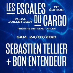 Bon Entendeur + Sebastien Tellier