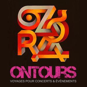 Festival Ozora - Départ Montpellier