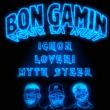 Concert BON GAMIN + 8TM  à Nantes @ Le Ferrailleur - Billets & Places