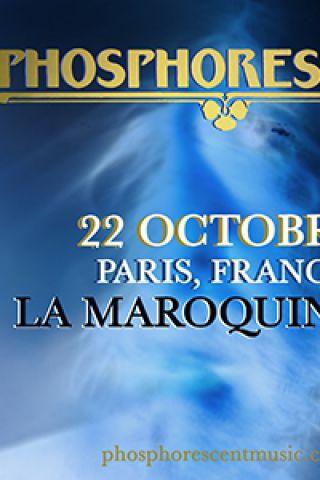 Billets Phosphorescent - La Maroquinerie