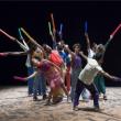 Théâtre HELA FATTOUMI, ERIC LAMOUREUX / AKZAC