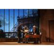 Théâtre PLUS HAUT QUE LE CIEL à LE MÉE SUR SEINE @ Le MAS - NN - Billets & Places