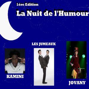 La Nuit De L'humour
