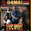 Concert Hip-Hop Convict les 10 ans