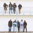 Concert Les Tambours de Brazza : Kikulu
