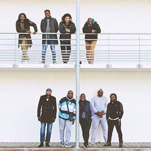 Les Tambours de Brazza : Kikulu @ LE PAN PIPER - PARIS