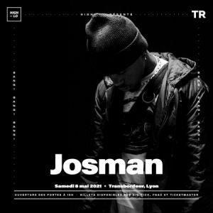 Josman - Split Tour