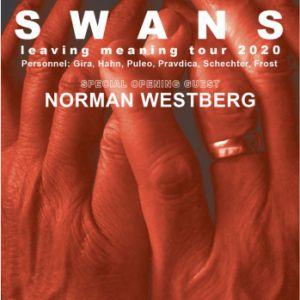 Swans Au Trabendo