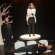 Théâtre IL Y A DES JOURS OÙ LE MOT MOI DEVIENT INSUPPORTAB