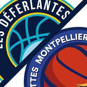 Nantes Reze - Lattes Montpellier