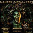 NANTES METAL FEST 2018 - V7 au Ferrailleur !!! - JEUDI 6 DEC.