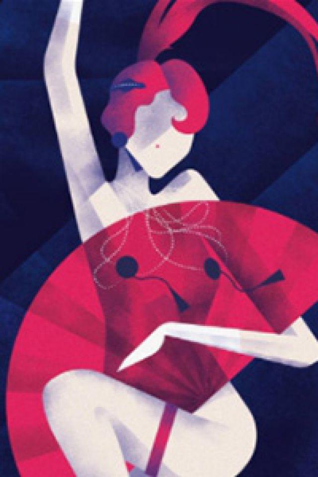 French Collection / Divan Japonais #5 @ Divan du Monde - Paris
