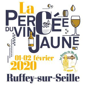 Percee Du Vin Jaune 2020 - Pass Week-End