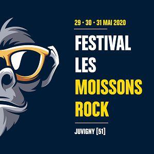 Les Moissons Rock - Tryo / Lofofora / Babylon Circus