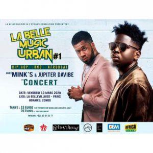 La Belle Music Urban 1