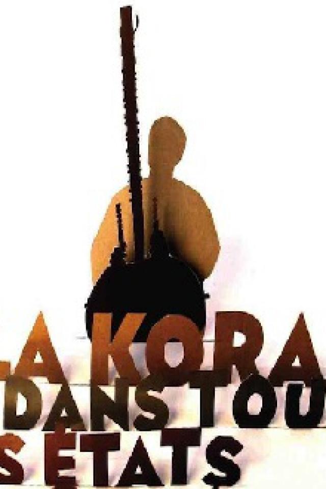 Festival La Kora Dans Tous Ses Etats #8 à CLICHY @ Espace Henry Miller - Billets & Places