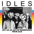 Concert IDLES + JOHN à LILLE @ L'AERONEF - Billets & Places
