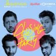 HAMAC FESTIVAL : CLOSING PARTY ! à Paris @ L'Olympia - Billets & Places