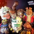 Concert Puppetmastaz à TARBES @ LA GESPE - Billets & Places