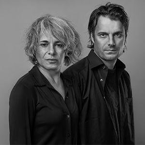 Wa-Kamilya Jubran & Werner Hasler
