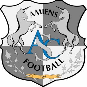 OL / Amiens SC @ Groupama Stadium - DÉCINES CHARPIEU
