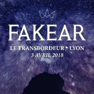 Fakear @ TRANSBORDEUR - Villeurbanne