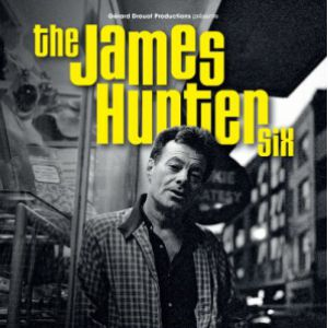 THE JAMES HUNTER SIX @ Café de la Danse - Paris