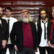 Concert ANGE  + Mira Cétii à AUDINCOURT @ Le Moloco  - Billets & Places
