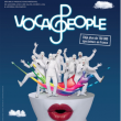 Spectacle VOCA PEOPLE - LES 10 ANS à SAUSHEIM @ Espace Dollfus & Noack - Billets & Places