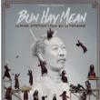 Spectacle Bun Hay Mean