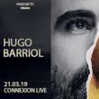 Concert Hugo Barriol + Guest