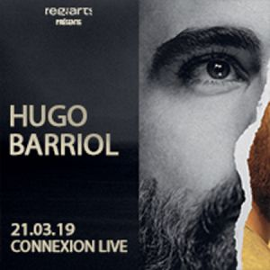 Hugo Barriol + Guest
