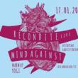 Concert ED'N LEGS X CLUB TRANSBO : RECONDITE + MIND AGAINST + YOGI à Villeurbanne @ TRANSBORDEUR - Billets & Places