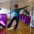 Atelier VÉRONIQUE LAMBERT & NESSIM BISMUTH : «Écriture dansée»