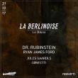 Concert LA BERLINOISE à RAMONVILLE @ LE BIKINI - Billets & Places
