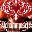 NAGLFAR + SCHAMMASCH + ANOMALIE