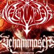 Concert NAGLFAR + SCHAMMASCH + ANOMALIE