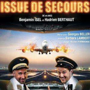 Issue de Secours @ Théâtre des Grands Enfants - Grand Théâtre - CUGNAUX