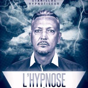 Stanislas Hypnotiseur