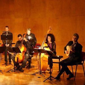 Breve è la vita nostra @ Chapelle Corneille - Auditorium de Normandie - ROUEN