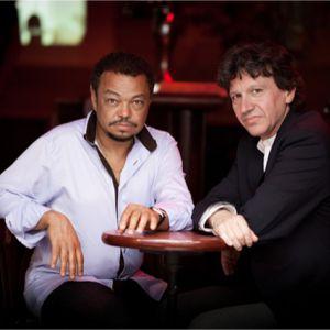 """Mario Canonge & Michel Zenino """"Duo Jazz"""""""