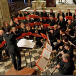 Concert de l'Orchestre d'Harmonie Toulon Var Méditerranée  @ Casino JOA La Seyne sur Mer - LA SEYNE SUR MER