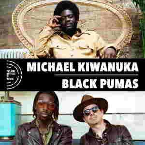 Michael Kiwanuka - Black Pumas