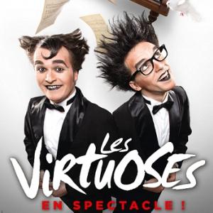 LES VIRTUOSES @ La Chaudronnerie - Salle Michel Simon - LA CIOTAT