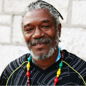 HORACE ANDY + MARCUS GAD @ L'AERONEF - LILLE